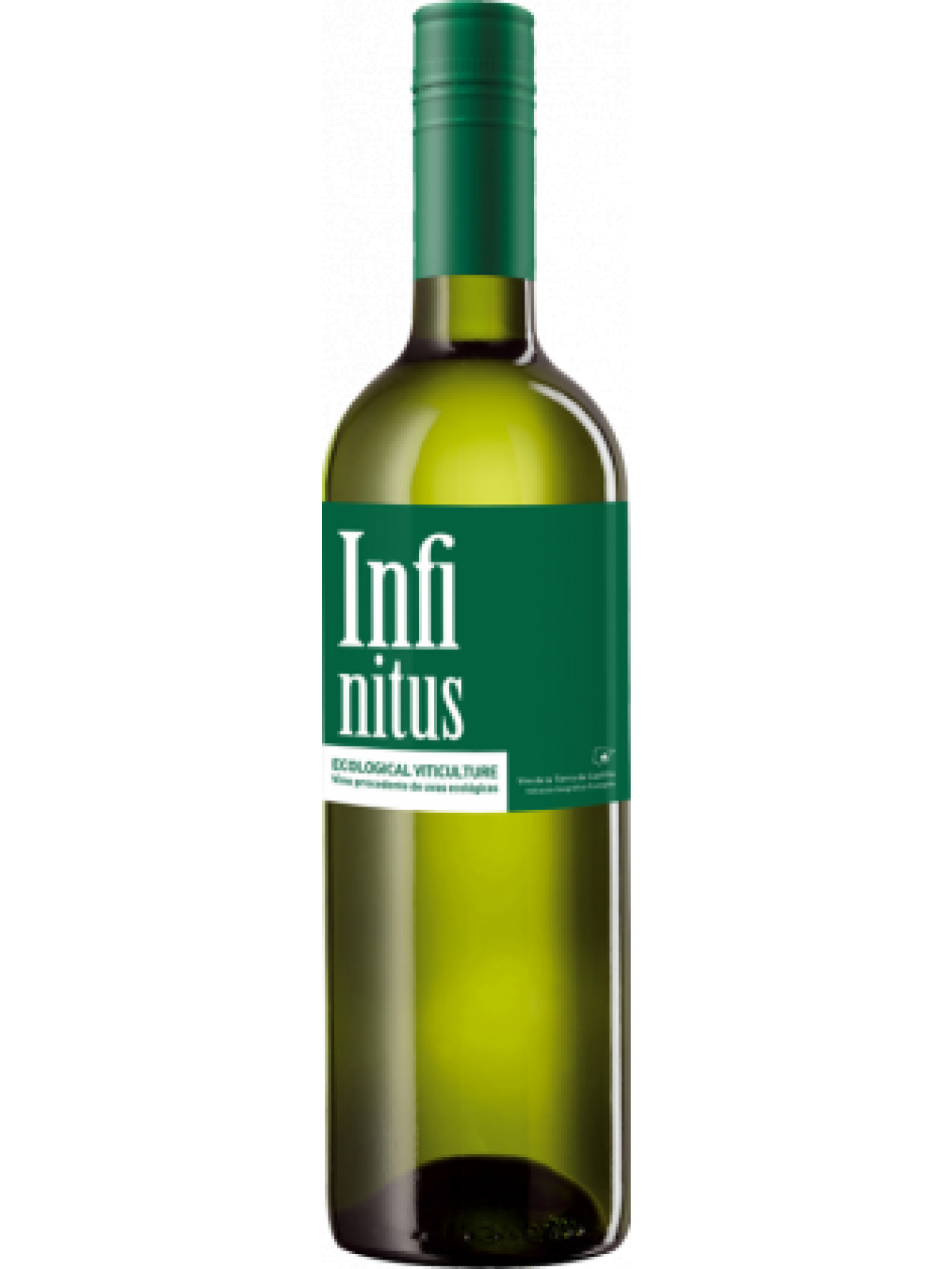 Infinitus Organic White