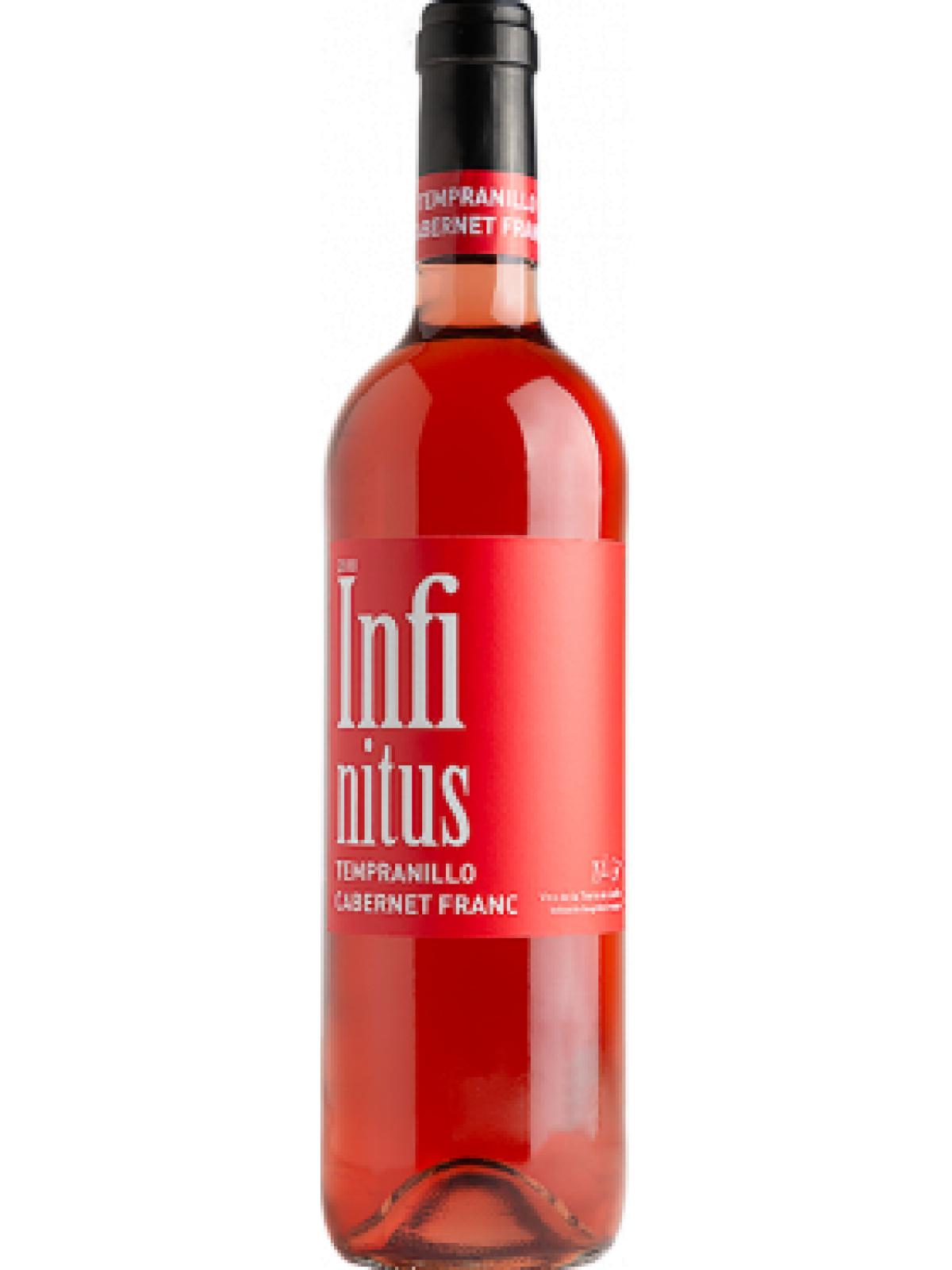 Infinitus Rosé