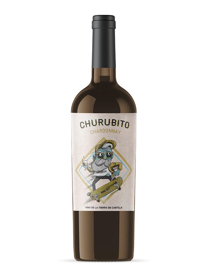 Churubito Chardonnay