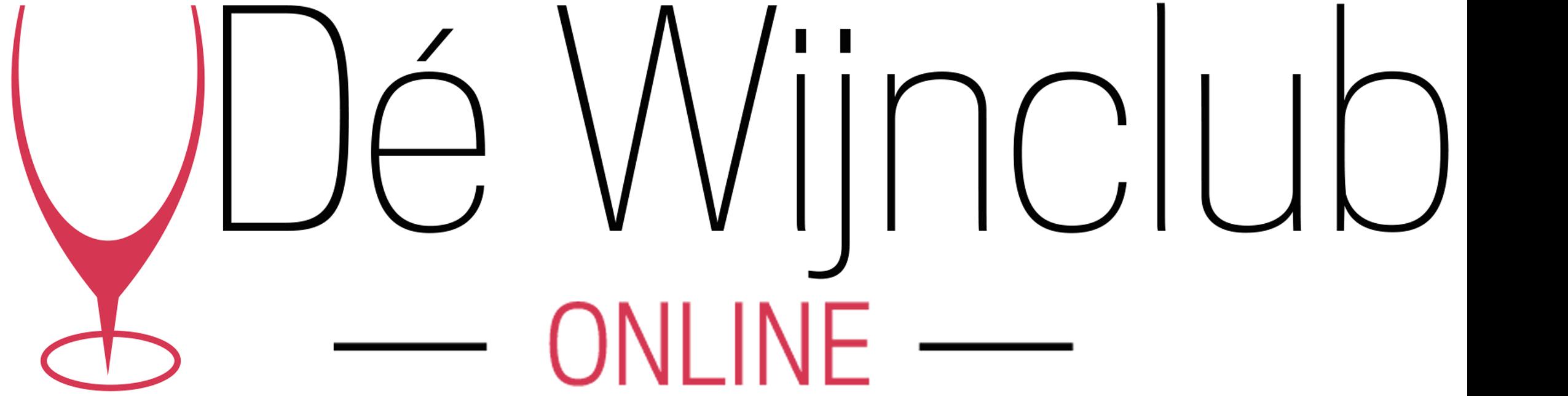 De Wijnclub Online